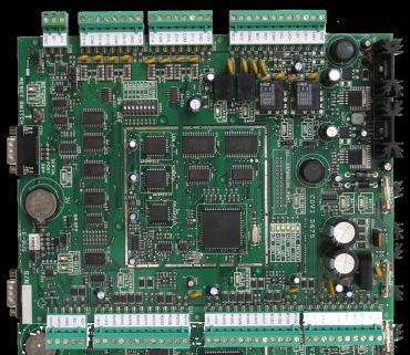 Modulo Concentratore Master CT-V900-A