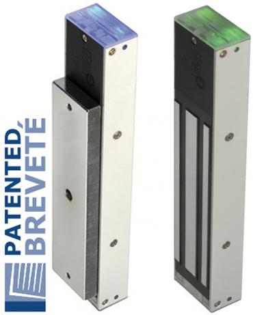 Elettromagnete da Applicare Tenuta 300Kg V3SR / V3S / V3SRB
