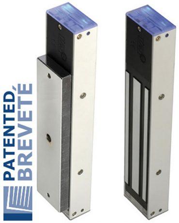 Elettromagnete da Applicare Tenuta 400Kg V4SR / V4S / V4SRB