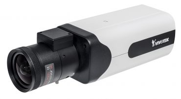 Vivotek box cameras IP