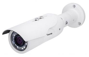 Vivotek bullet camera IP