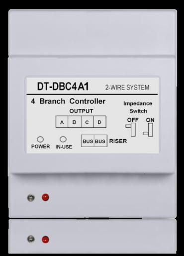 Videocitofono Modulo Output CDV-BDC4A1