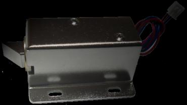 Mini Elettropistone per Cassettiere e Armadietti