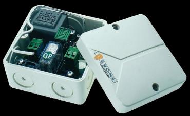 Ricevitore Radio Interruttore SEL2641R433P5.