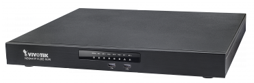 VIVOTEK NVR Video registratori di rete