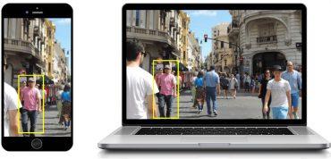 Controllo e gestione dei flussi video per analisi, sicurezza e intelligenza aritificiale