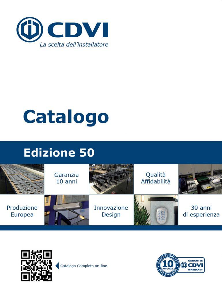 Nuovo Catalogo di Controllo Accessi, serrature elettroniche, Tastiere antivandalo, Accessori